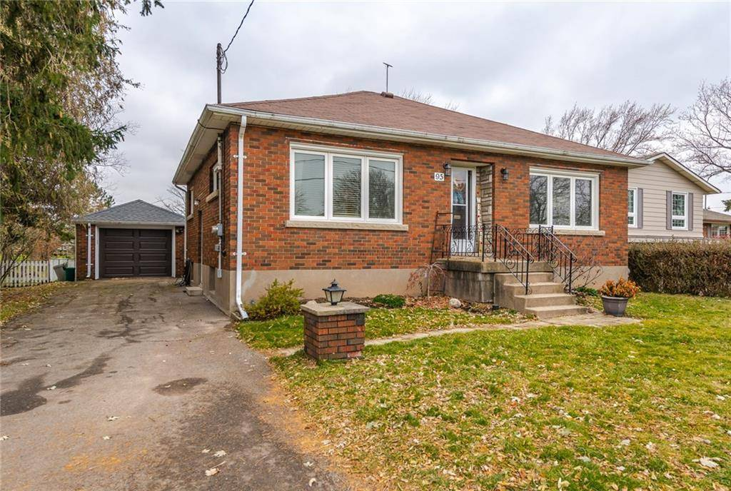 House for sale at 95 Carlton Ave Welland Ontario - MLS: 30779508