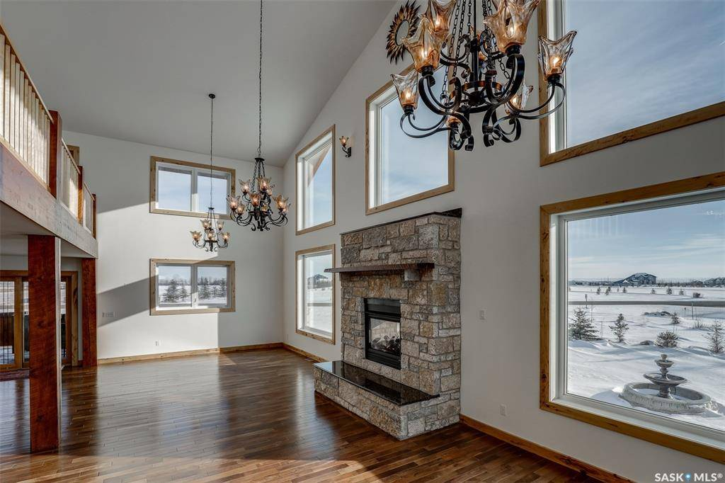House for sale at 95 Cathedral Bluffs Pl Corman Park Rm No. 344 Saskatchewan - MLS: SK781274