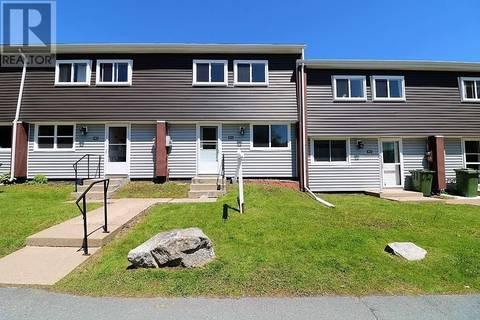 Townhouse for sale at 95 Cavendish Rd Halifax Nova Scotia - MLS: 201909008