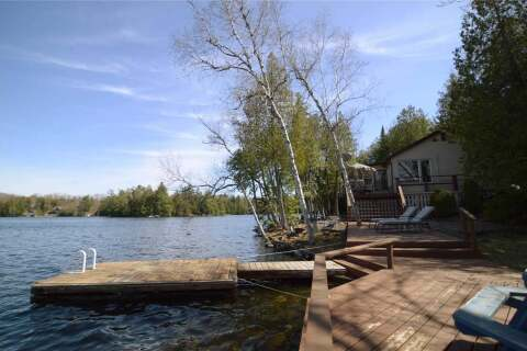 House for sale at 95 Cedar Rd Galway-cavendish And Harvey Ontario - MLS: X4817688