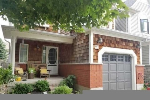 House for rent at 95 Charest Pl Whitby Ontario - MLS: E4768762
