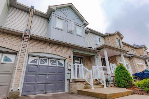 Townhouse for sale at 95 Checkerberry Cres Brampton Ontario - MLS: W4774970