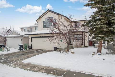 House for sale at 95 Citadel Peak Circ Northwest Calgary Alberta - MLS: C4279283