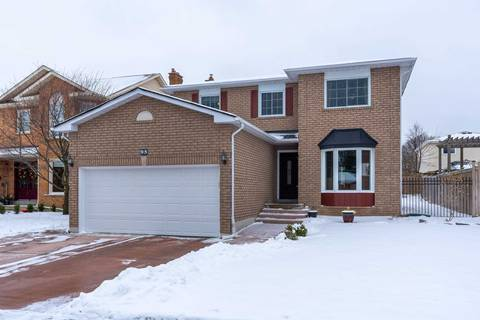 House for sale at 95 Clayton Cres Clarington Ontario - MLS: E4665128