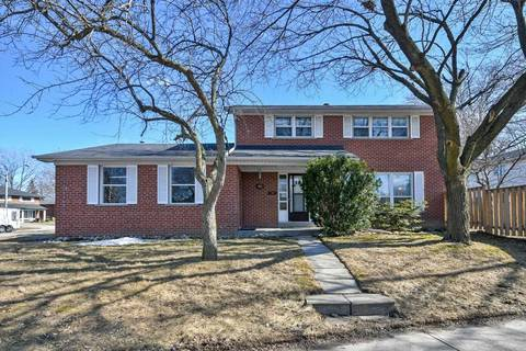 House for sale at 95 Collingsbrook Blvd Toronto Ontario - MLS: E4399912