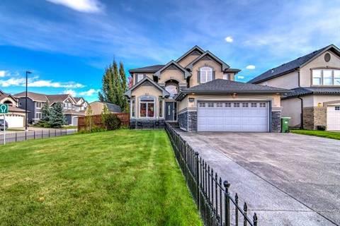 House for sale at 95 Cranleigh Te Southeast Calgary Alberta - MLS: C4269799
