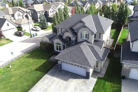 House for sale at 95 Cranleigh Te Southeast Calgary Alberta - MLS: C4291680
