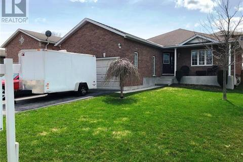 House for sale at 95 Crompton Dr Barrie Ontario - MLS: 30730737