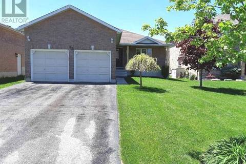 House for sale at 95 Crompton Dr Barrie Ontario - MLS: 30743898