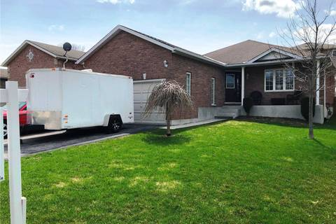 House for sale at 95 Crompton Dr Barrie Ontario - MLS: S4389730