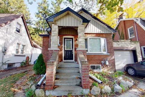 House for sale at 95 Dalewood Ave Hamilton Ontario - MLS: X4965795