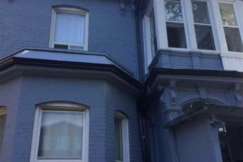 Townhouse for rent at 95 D'arcy St Toronto Ontario - MLS: C4859655