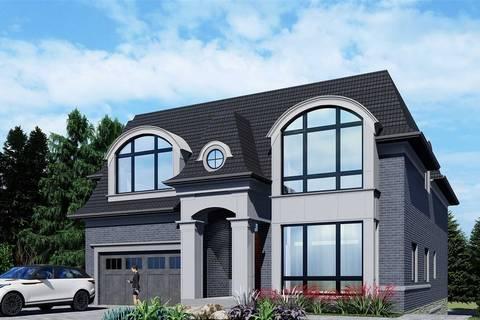 House for sale at 95 De Vere Gdns Toronto Ontario - MLS: C4511266