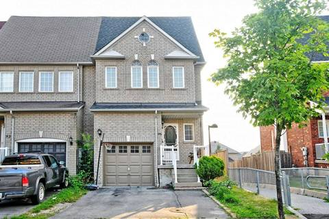 Townhouse for sale at 95 Dooley Cres Ajax Ontario - MLS: E4530776