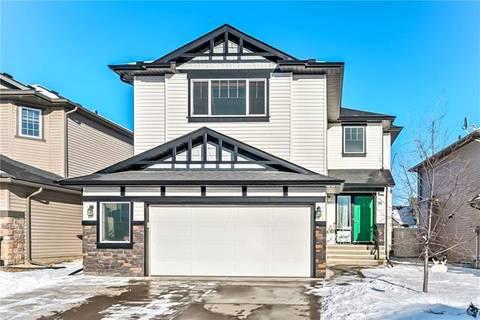 House for sale at 95 Drake Landing Cres Okotoks Alberta - MLS: C4285416