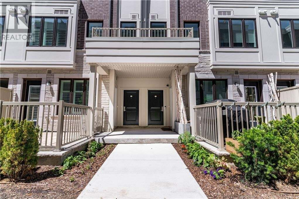 Townhouse for sale at 95 Eastwood Park Gdns Toronto Ontario - MLS: 30813710