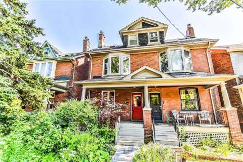 Townhouse for sale at 95 Ellsworth Ave Toronto Ontario - MLS: C4825718