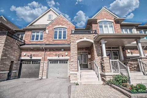 Townhouse for sale at 95 Firwood Dr Richmond Hill Ontario - MLS: N4583714