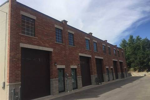 Commercial property for lease at 95 Florence St Toronto Ontario - MLS: C4662538