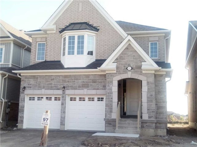 For Rent: 95 Fred Jackman Avenue, Clarington, ON | 4 Bed, 4 Bath House for $1,900. See 20 photos!