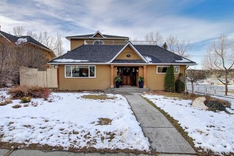 House for sale at 95 Gladys Ridge Rd SW Calgary Alberta - MLS: A1047181