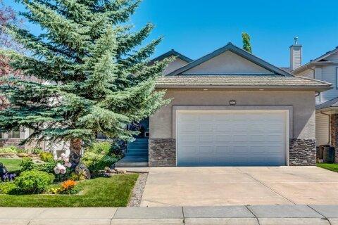 House for sale at 95 Gleneagles Te Cochrane Alberta - MLS: A1019605
