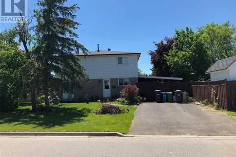 Townhouse for sale at 95 Glenmore Cres Brampton Ontario - MLS: W4480079