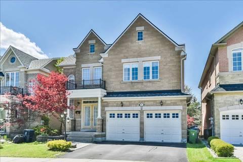 House for sale at 95 Green Meadows Circ Toronto Ontario - MLS: C4460870