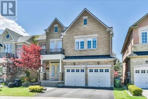 House for sale at 95 Green Meadows Circ Toronto Ontario - MLS: C4513992