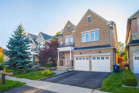House for sale at 95 Green Meadows Circ Toronto Ontario - MLS: C4600881