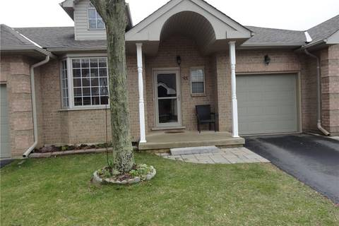Townhouse for sale at 95 Greentrail Dr Mount Hope Ontario - MLS: H4051413