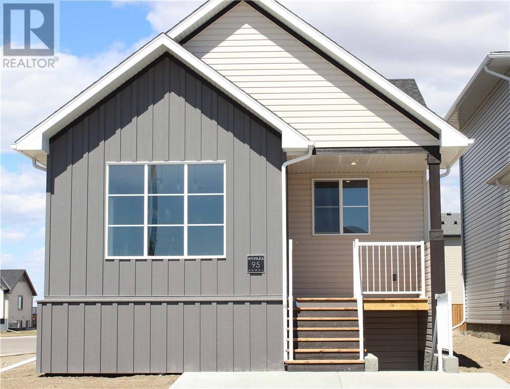 House for sale at 95 Greywolf Rd N Lethbridge Alberta - MLS: ld0189137