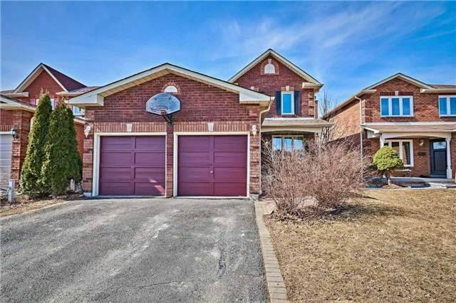 For Sale: 95 Griffiths Drive, Ajax, ON   3 Bed, 3 Bath House for $675,800. See 18 photos!
