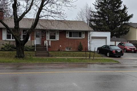 House for sale at 95 Harold St Brampton Ontario - MLS: W4422917
