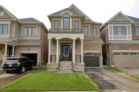 House for rent at 95 Hartney Dr Richmond Hill Ontario - MLS: N4849083