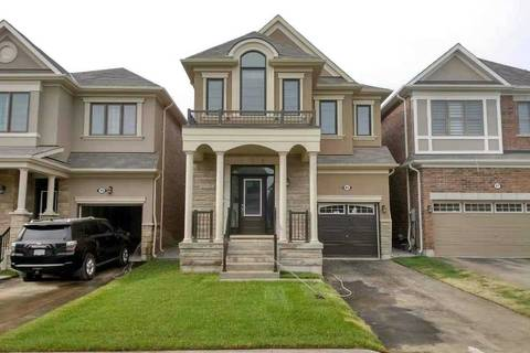 House for rent at 95 Hartney Dr Richmond Hill Ontario - MLS: N4485223