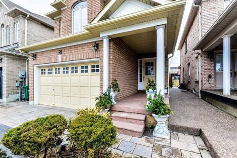 House for sale at 95 Headwater Rd Caledon Ontario - MLS: W4411187