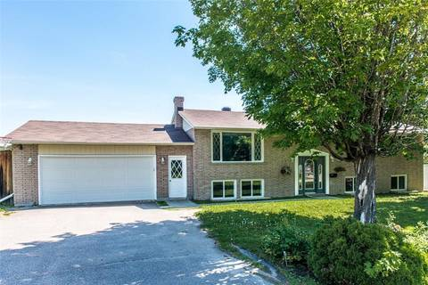 House for sale at 95 Heather St Pembroke Ontario - MLS: 1145971