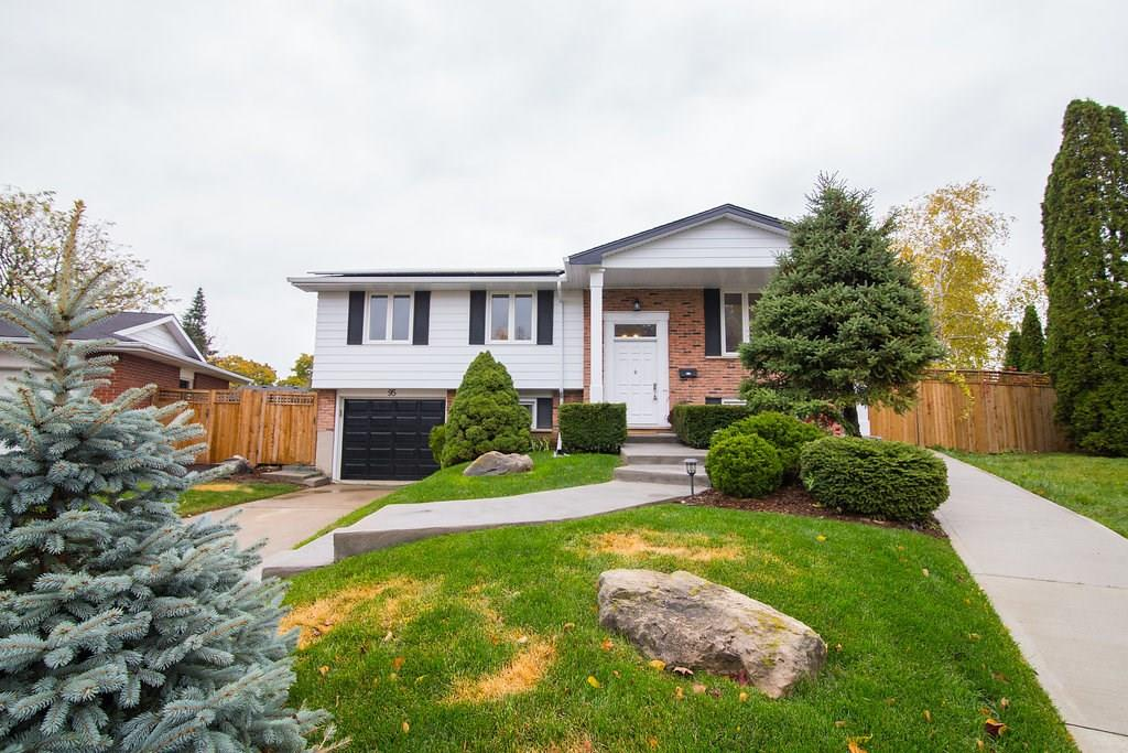 Removed: 95 Heatherdale Place, Hamilton, ON - Removed on 2018-03-12 10:02:22