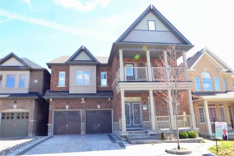 House for sale at 95 Henry Bauer Ave Markham Ontario - MLS: N4423934