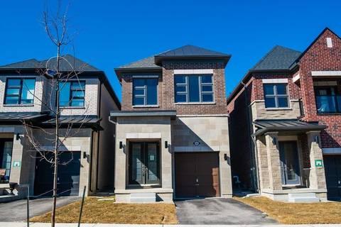 House for rent at 95 Hesperus Rd Vaughan Ontario - MLS: N4495743