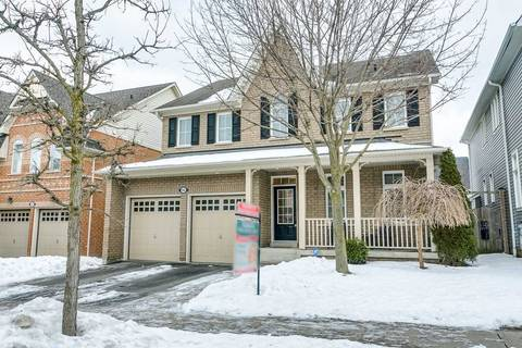 House for sale at 95 Holsted Rd Whitby Ontario - MLS: E4697098