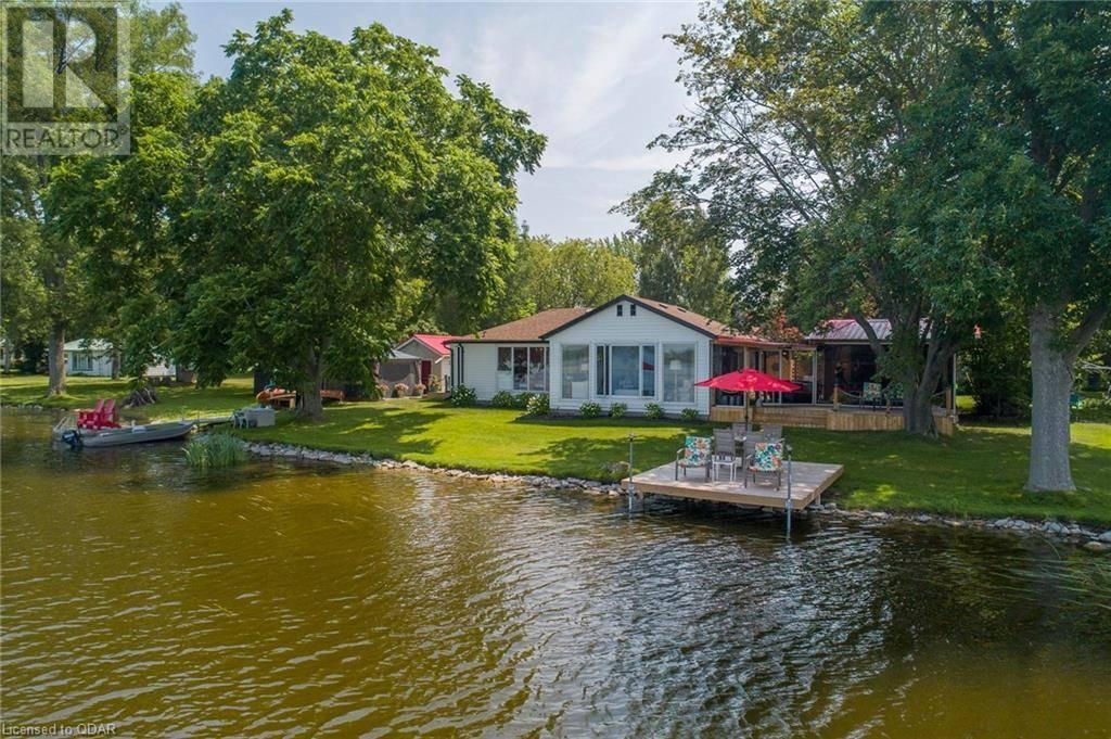 House for sale at 95 Huycks Bay Rd Prince Edward County Ontario - MLS: 256777