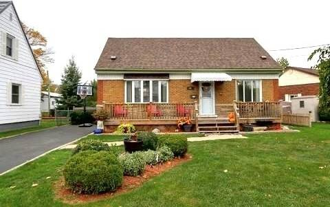 House for sale at 95 Irene Ave Hamilton Ontario - MLS: X4732694
