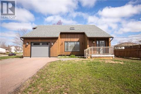 House for sale at 95 Isington  Moncton New Brunswick - MLS: M121361