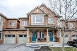 Townhouse for sale at 95 Kempenfelt Tr Brampton Ontario - MLS: W4733328