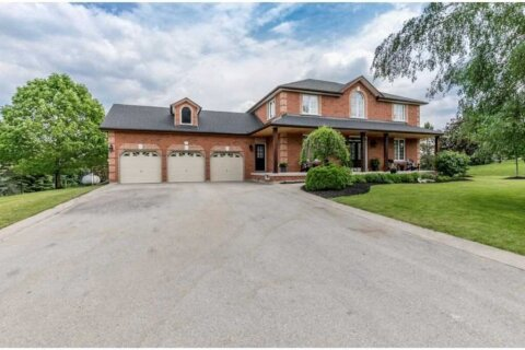 House for sale at 95 Kilkenny Tr Bradford West Gwillimbury Ontario - MLS: N4984168