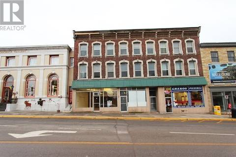 Commercial property for lease at 95 King St Gananoque Ontario - MLS: 1160354