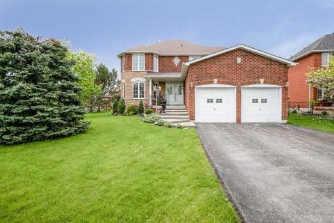 House for sale at 95 Kingsridge Rd Barrie Ontario - MLS: S4484963