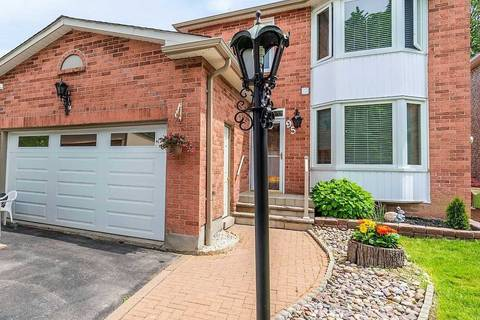 House for sale at 95 Large Cres Ajax Ontario - MLS: E4529393